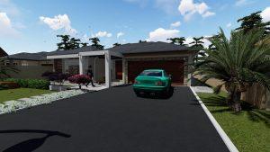 HOUSE MBATHA